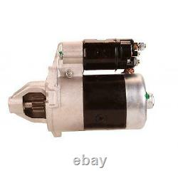 Fits Ford Capri 1.6 2.0 Ohc Pinto Manual Lightweight New Uprated Starter Motor