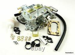 Ford 2.0/2.1 Ohc Pinto Escort. Capri. Kitcar Weber 38 Dgas Carb/carburettor