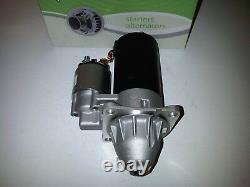 Ford Capri Cortina 2.0 Ohc Pinto Auto Automatic New Psh+line Starter Motor
