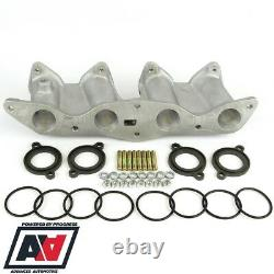 Ford Pinto 1.6 2.0 OHC Inlet Manifold For Weber 48 DCOE & DCOSP Carburettors ADV