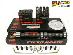 Ford Sierra Mk2 2.0i S, Pinto Injection Piper Cams Fast Road Camshaft Kit OHC134