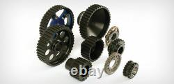 Kent Cams Alloy Adjustable Vernier Power Pulley Ford Sierra 2.0 OHC Pinto (CA11)