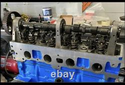 Kent Cams Camshaft FR33 Fast Road / Rally Ford Escort 2.0 OHC Pinto