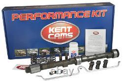 Kent Cams Camshaft Kit RL30K Lighting Rods for Ford Escort Mk1 / Mk2 2.0 OHC