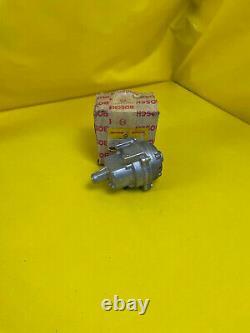 NEU + ORIGINAL Opel Commodore B Admiral B 2,5E Druckfühler Einspritzanlage CiH