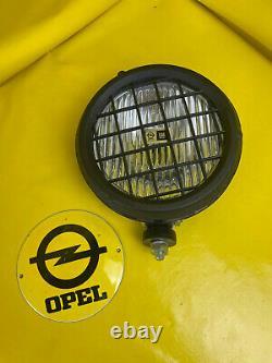 NEU + ORIGINAL Opel Nebelscheinwerfer inkl. Gitter Universal Rallye GT/E CIH