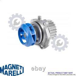 New Water Pump For Ford Citroen Fusion Ju Fuja Fujb Ka Rb Jjf Ex Magneti Marelli