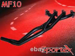 Sportex Ford Capri 4 branch performance exhaust manifold 2.0 OHC Pinto 1974-1987