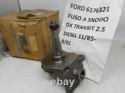 Stub Axle Front Wheel Right FORD Transit 2.5 Diesel & 2,0 Ohc Petrol