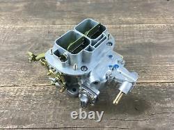 Weber 32/36 DGV Vergaser Carburetor Ford 1.6 XF Pinto Manueller Choke OHC