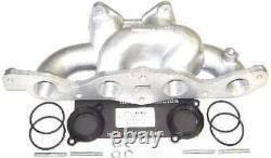 Weber Dcoe/dellorto Dhla 45 Intake Manifold For Ford 1.6-2.0l Ohc'pinto' Engine