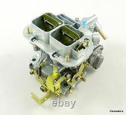 Weber Genuine Carb/ Carburettor 32/36 Dgv 5a New Ford 2.0 Ohc Pinto