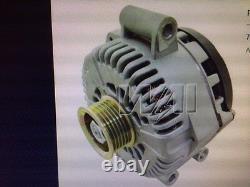 96- 97- 98- 2001 Ford Explorer Mercury Mountaineer 4.0l 5.0l 220alternator