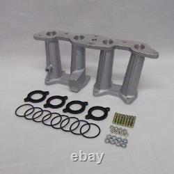 Ford Cortina 1600 2000 Ohc 6,5 Long Mangoletsi Inlet Manifold Twin Side Draft