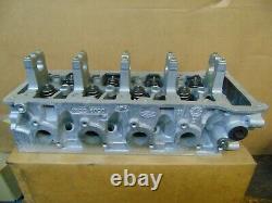 Ford Ka 1.3 8v Ohc Tout Nouveau Véritable Ford Cylinder Head A9a/b