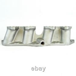 Ford Pinto 1.6 2.0 Ohc Inlet Multiple Pour Twin Weber 45 Dcoe Carburettors Adv