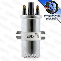Ford Pinto High Energy Distributor And Viper Coil Ohc Rs2000, Capri, Escorte