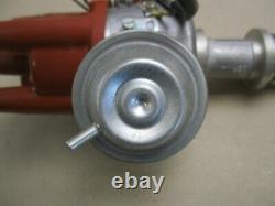 Ford Transit Mk2 Ohc Verteiler Distributeur Bosch 0237002088 Neu Original