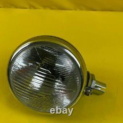 Neu Bosch Universal Suchscheinwerfer Oldtimer Feuerwehr Rallye Leuchte Lampe
