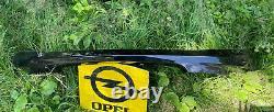 Neu + Opel Original Zafira B Opc Stoßstange Unten Spoiler Lippe Verlängerung Vxr