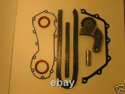 Pour Ford Transit 2.0 Ohc Timing Chain Kit