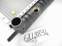 Radiateur Moteur De Refroidissement D'eau Ford Grenade Ohc 2,0h Efi 115ps