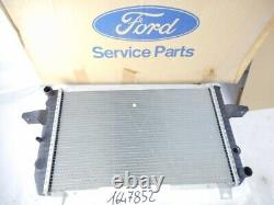 Radiateur Water Cooling Engine Ford Sierra Ohc 2,0 Avec Air Conditionné