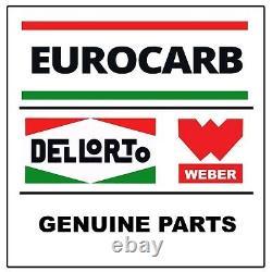 Véritable Weber 48dco / Sp Kit Carburateur Carburateur De Performance Ford Ohc Pinto Escort